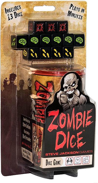 ZombieDice