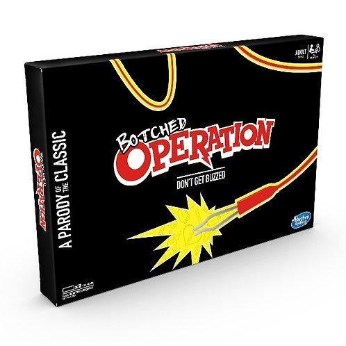 Botched Operation