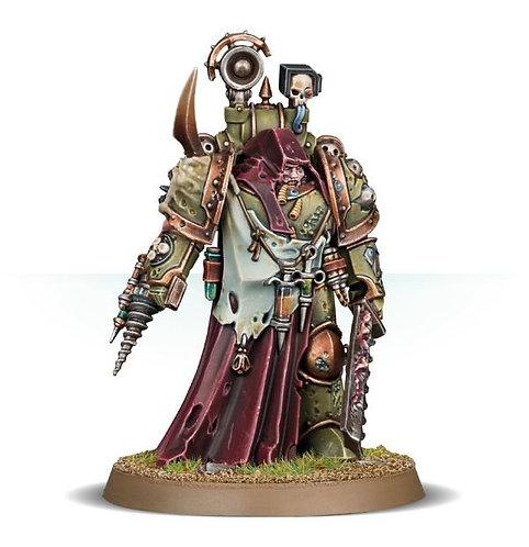 Death Guard: Nauseous Rotbone