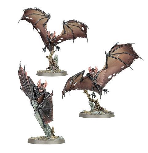 Soulblight Gravelords: Fell Bats