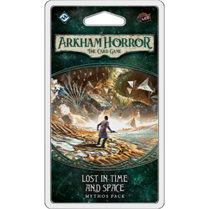 Arkham Horror LCG : Lost in Time and Space (6/6 Dunwich Cycle)