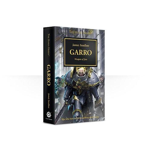 Horus Heresy: Garro (Pb)