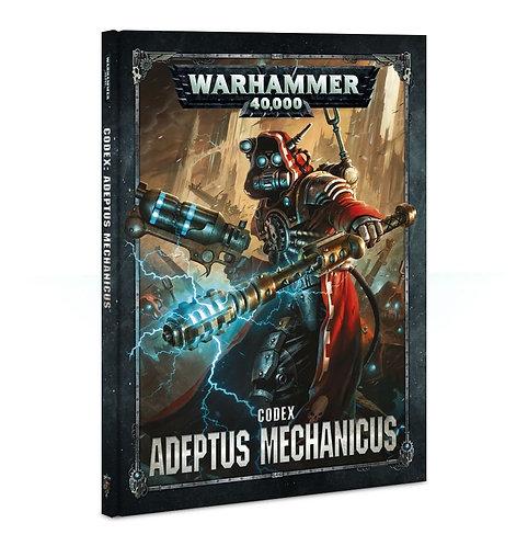 Codex: Adeptus Mechanicus (Hb)