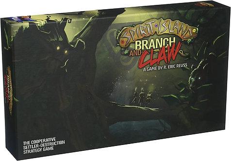 Spirit Island : Branch & Claw
