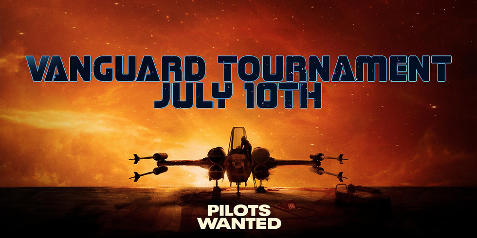 Leicester Vanguard July Tournament (1)