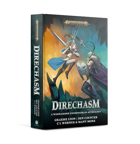 Warhammer Underworlds: Direchasm (Hb)