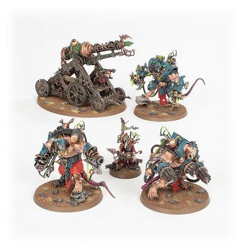 Broken Realms: Rattachak'S Doom-Coven