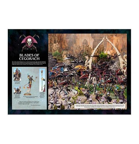 Codex: Harlequins (Hb)