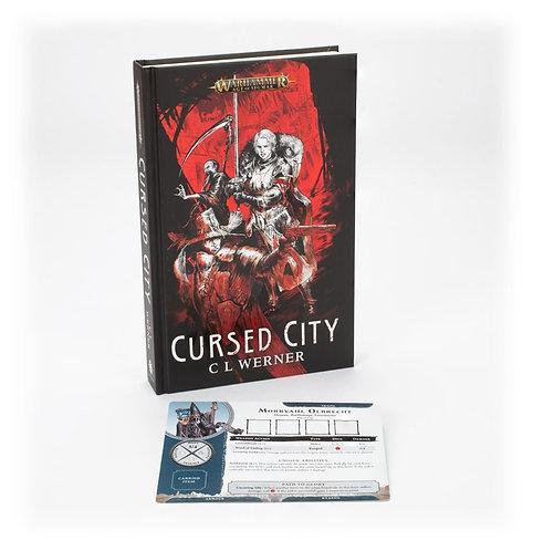 Cursed City (HB)