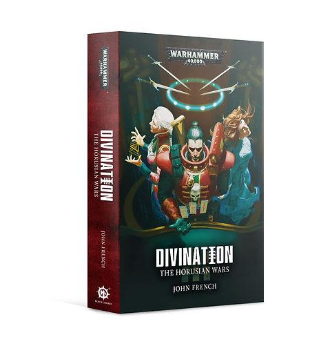 Horusian Wars: Divination (Pb)