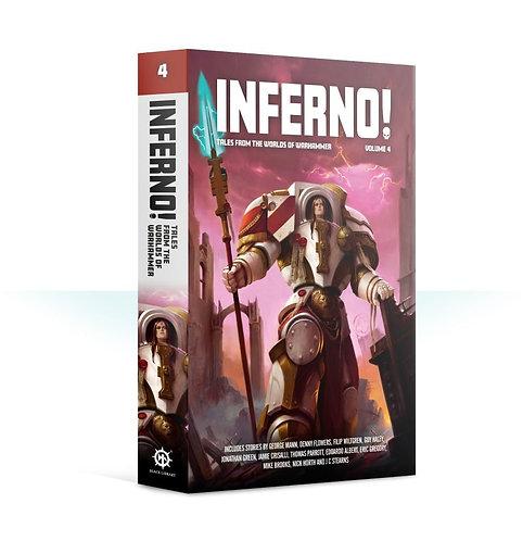 Inferno! Volume 4 (Pb)