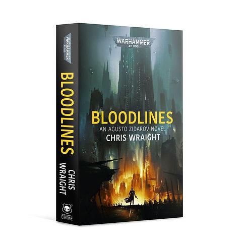 Warhammer Crime: Bloodlines (Pb)