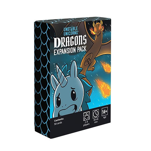 Unstable Unicorns Expansions
