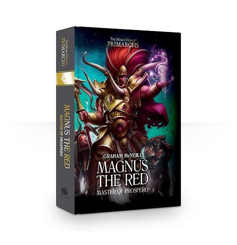 Primarchs: Magnus The Red (Hb)