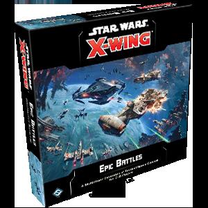 Epic Battles Multiplayer Expansion
