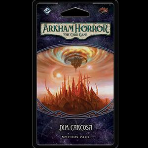 Arkham Horror LCG : Dim Carcosa (6/6 Carcosa Cycle)