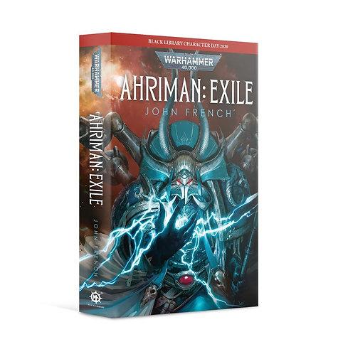 Ahriman: Exile (Pb)