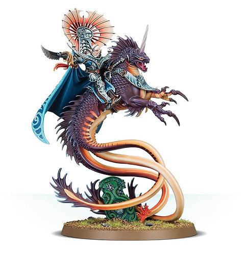 Volturnos High King Of The Deep