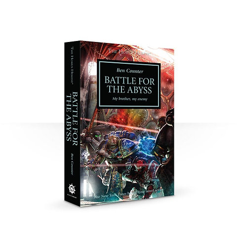 Horus Heresy: Battle For The Abyss (Pb)