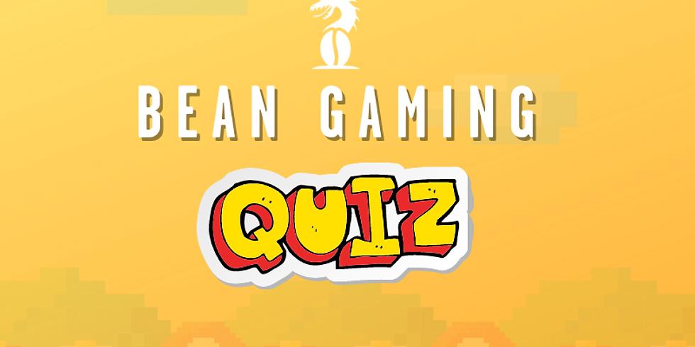 Bean Gaming Online Quiz