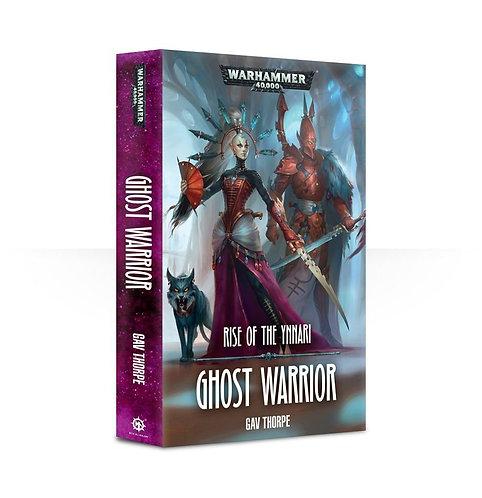Ghost Warrior: Rise Of The Ynnari (Pb)