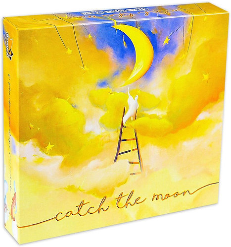 Catch The Moon (2nd Printing)