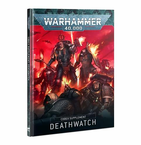 Codex: Deathwatch (Hb)