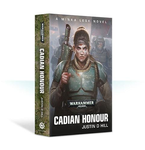 Cadian Honour (Pb)