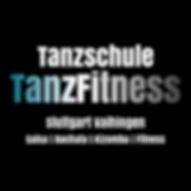 Logo Salsa Tanzschule Tanzfitness Stuttgart Vaihingen