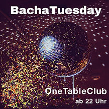 Dienstag Bachata Party Stuttgart