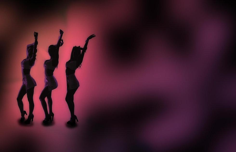 Hot Modern Dance Kurs Stuttgart Tanzschule Tanzfitness