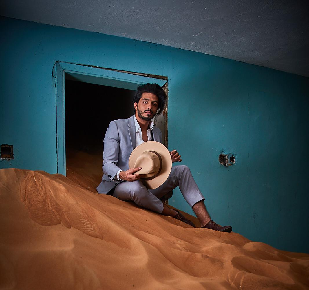 Mo Issa - Emirati