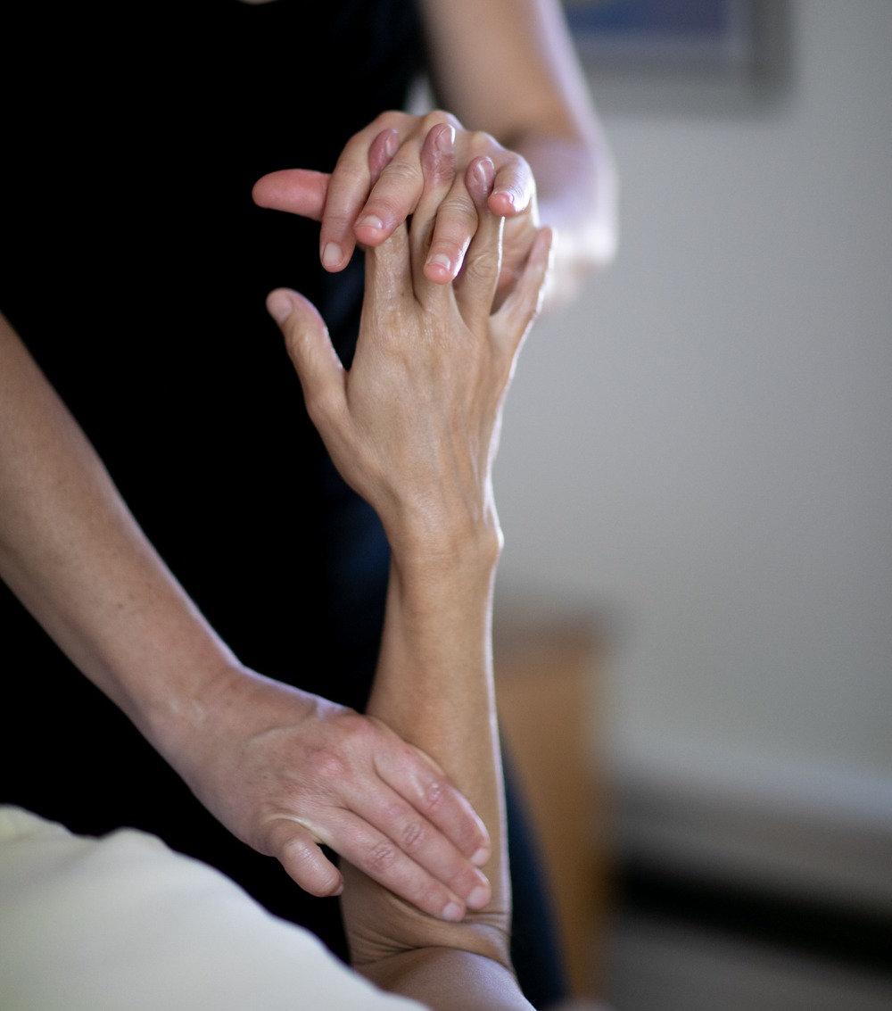 75 minute therapeutic massage