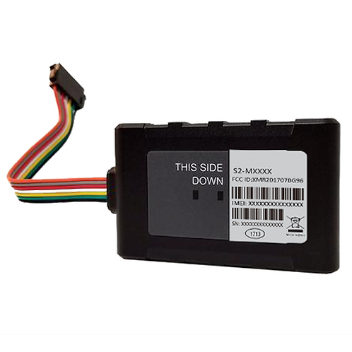 iTrail Convoy 4G - GPS902-4G