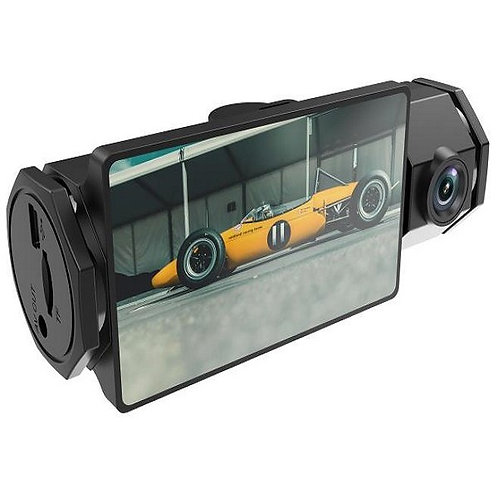 Dual Camera Dashcam - C5595