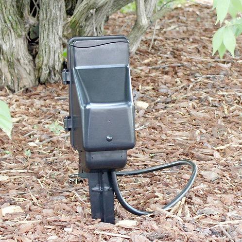 Home Outdoor Power Strip Wi-Fi Camera