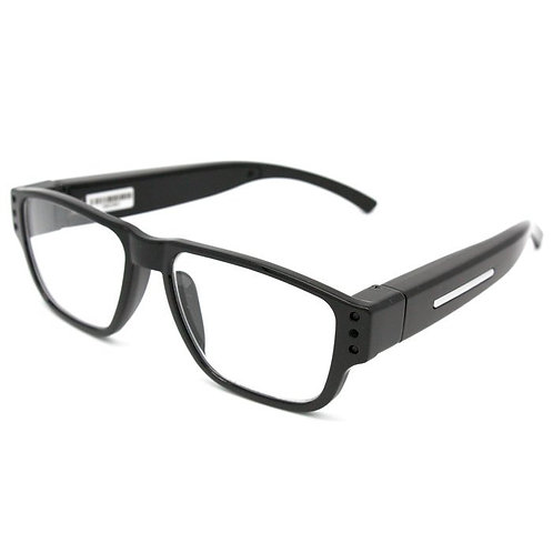 Video Glasses with HD Color Camera and Built in Recording