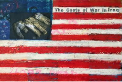 COSTS OF WAR IN IRAQ