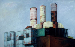 WILLOW STEAM PLANT #1 - SOLD