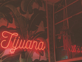 24 Hours in Tijuana