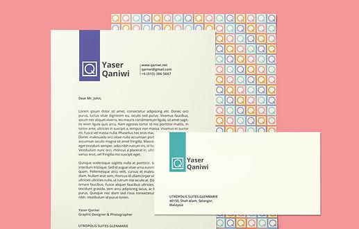Qaniwi, Personal brand, Yase qaniwi, ياسر قنيوي
