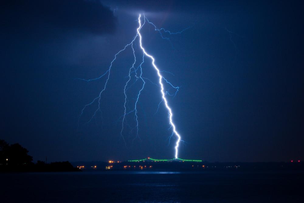 Unleashing the thunder