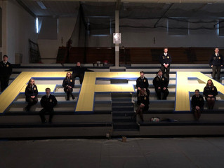 FFA celebrated this week