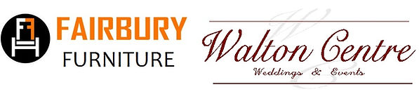 FAIRBURY FURNITURE WALTON CENTRE BANNER