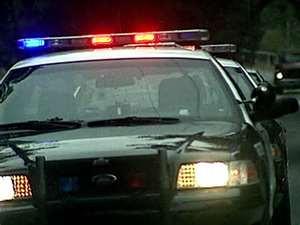 Juvenile arrested on several charges