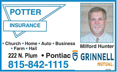 POTTER AGENCY AD 11-30-17 w GRINNELL 2 L
