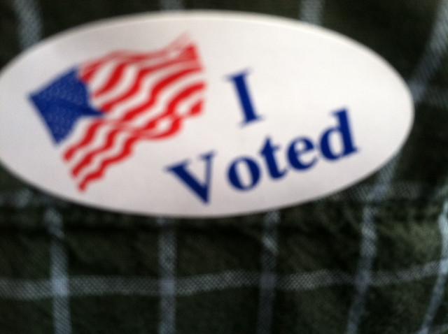 Voter registration info released