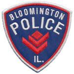 Man shot in Bloomington
