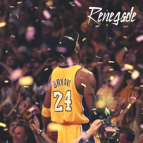 Dear Kobe,