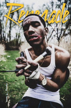 Cover Image Spring 2019